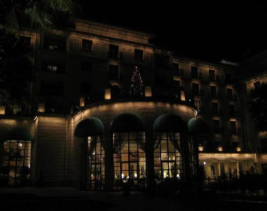 Sheraton Addis, a Luxury Collection Hotel照片