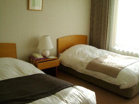 Zao Shiki no Hotel: 洋室