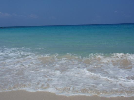 Manini'owali Beach (Kua Bay): クアベイ