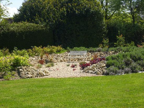La Maison de Lavande: Repos et détente au jardin