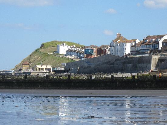 Sheringham, UK: Beeston Hill