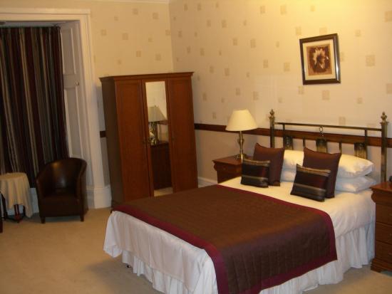 Ardshiel Hotel: Room 6