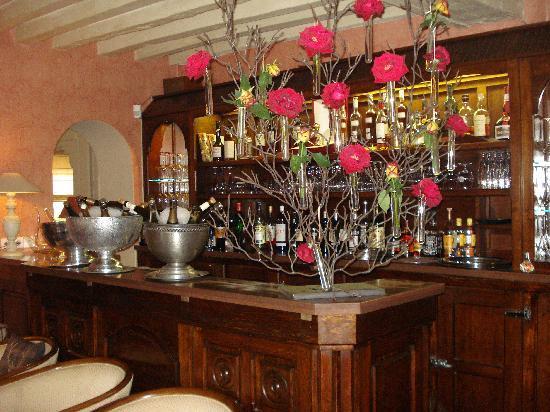 Restaurant La Bonne Idee Saint Jean Au Bois