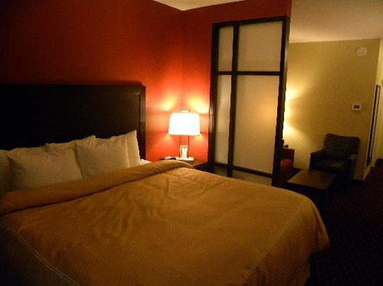 Photo of Comfort Suites Florence