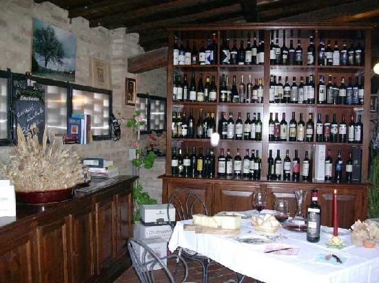 Photo of Casa Bolsinina Monteroni d'Arbia