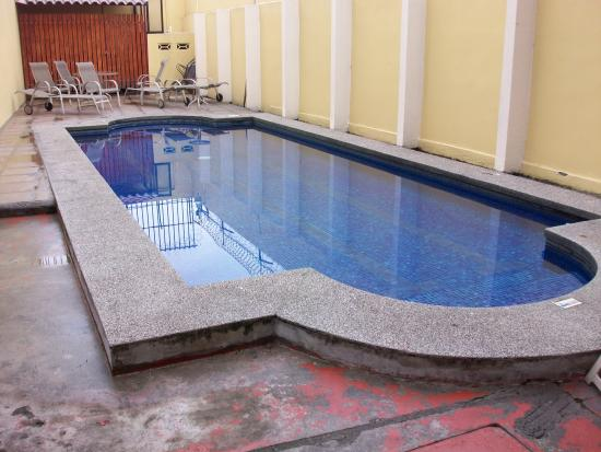 Taranova-Villas Palmas: Swimming Pool