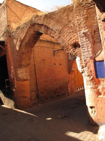 Riad Nejma Lounge: Sortez des sentiers touristiques et découvrez la ville comme jamais vous ne l'auriez imaginée...