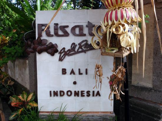 Risata Bali Resort & Spa: リサタバリ
