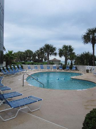 Forest Dunes Resort: Outdoor pool