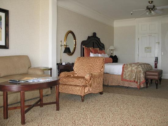 Hotel Del Coronado Kate Morgan Room