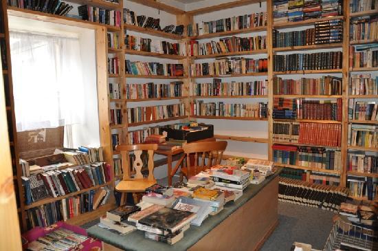 Sceal Eile Books: inside