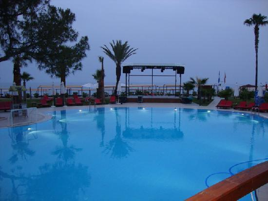 Otium Hotel Life: swimming pool