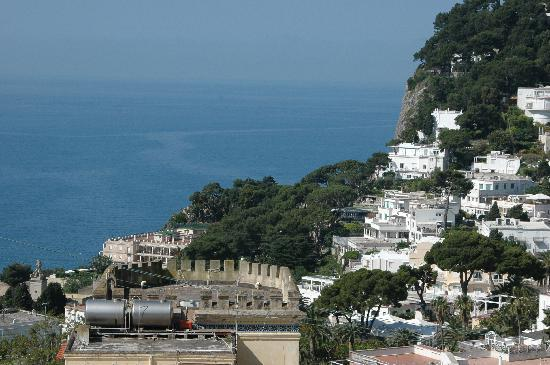 Hotel La Tosca: Hotel in Landscape