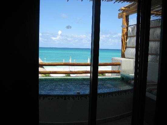 Honeymoon Suite Ocean Front Picture Of Secrets Maroma