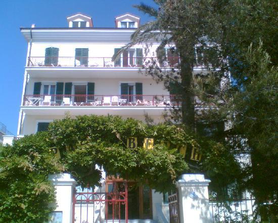 Hotel Residence Palm Beach