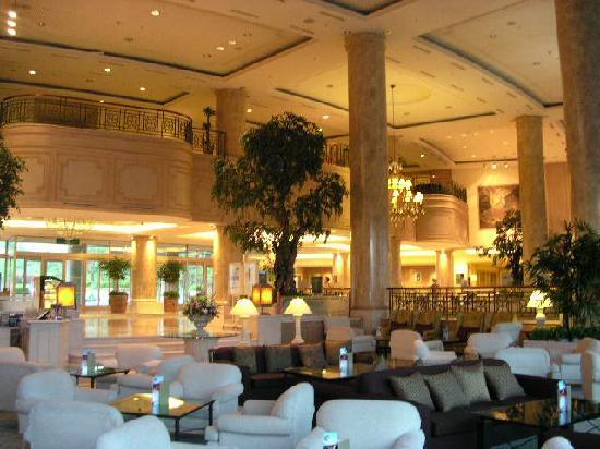 ホテル現代 慶州