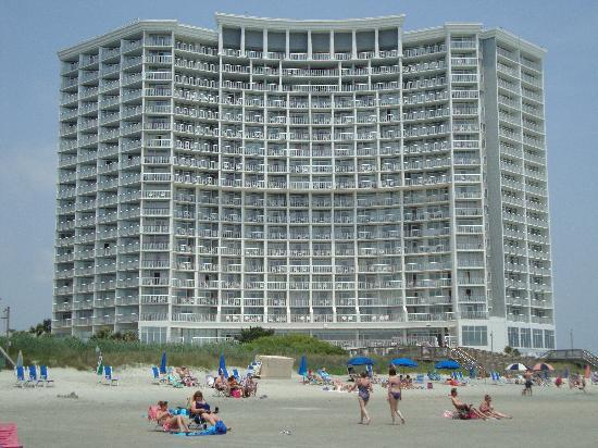 Sea Watch Resort North Tower