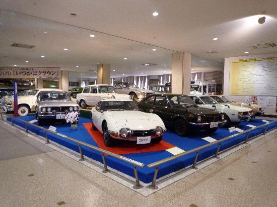 Motorcar Museum of Japan: 日本の名車