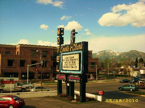 The Lewis & Clark Motel of Bozeman: May 15, 2010 - Lewis & Clark Motel - Bozeman, MT