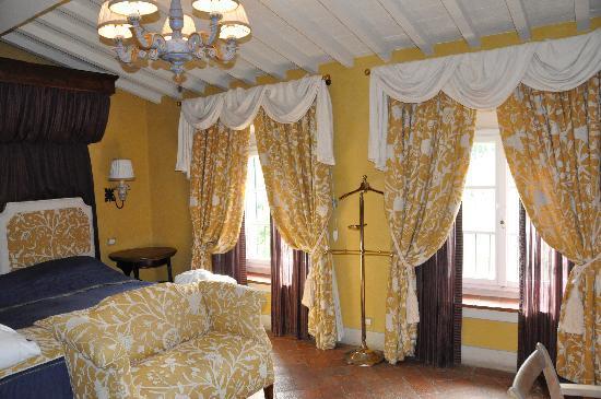 Villa Bordoni: Bedroom Again