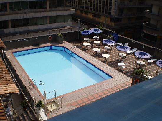 Hotel Nutibara: Piscina