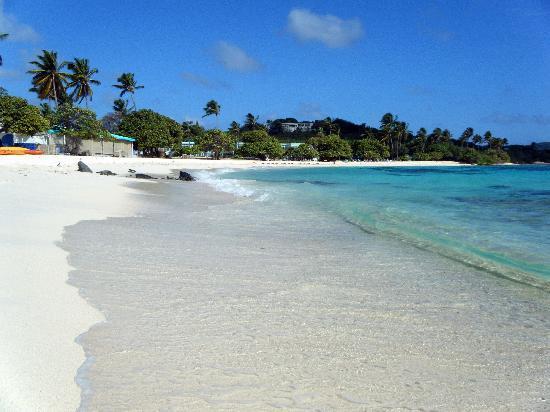 Sapphire Beach Resort: more Sapphire Beach