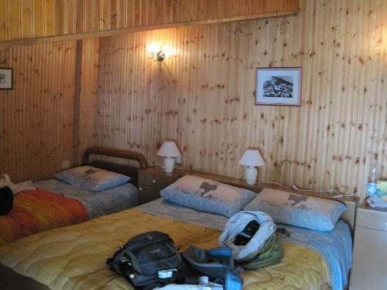 Hotel Mangalemi: Double room