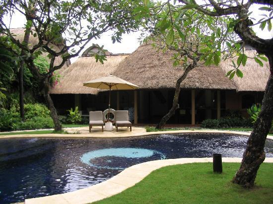 The Villas Bali Hotel & Spa: Two bedroom villa