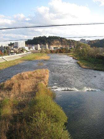 Hirosegawa River
