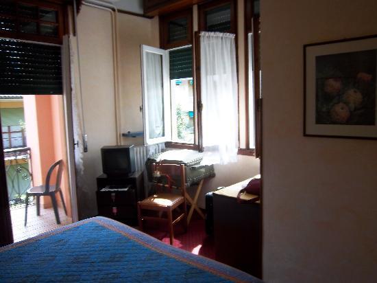 Mon Toc : room