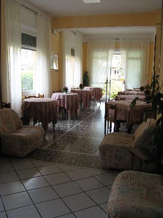 Mon Toc : dining room