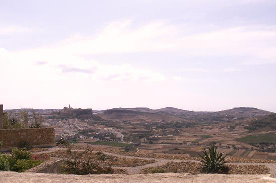 Bellavista Farmhouses Gozo: left view