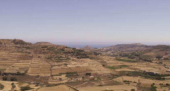 Bellavista Farmhouses Gozo: right view