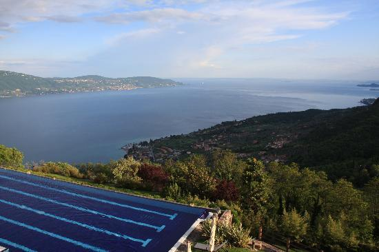 Lefay Resort & Spa Lago di Garda: magnificent views