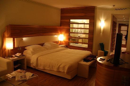 Lefay Resort & Spa Lago di Garda: spacy rooms