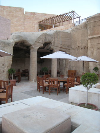 Petra Guest house Hotel: Petra Guesthouse - Cave Bar