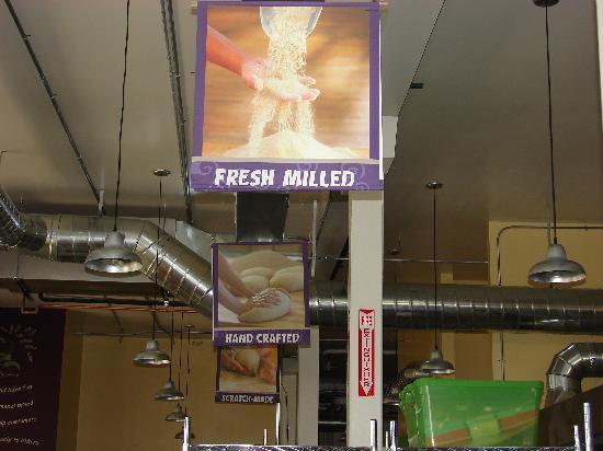 Great Harvest Bread Co.: Freshly Milled