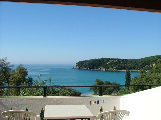 Photo of Valtos Beach & Gogozotos Residence Parga