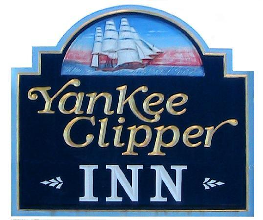 The Yankee Clipper Inn: On the way to everything....at the center of it all!