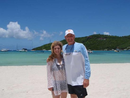 The Westin St. John Resort Villas: Beautiful beaches!!!