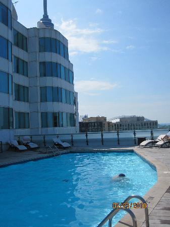 Hyatt Regency Toronto: Hotel Pool