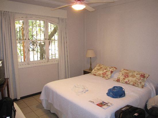 B&B Plaza Italia : Bedroom