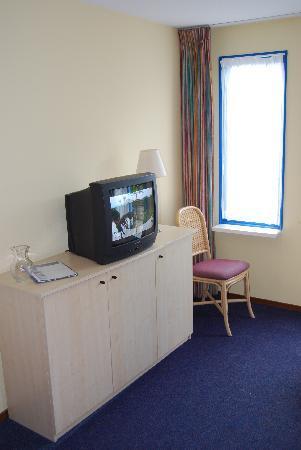 Fletcher Hotel-Resort Amelander Kaap: maisonette flat