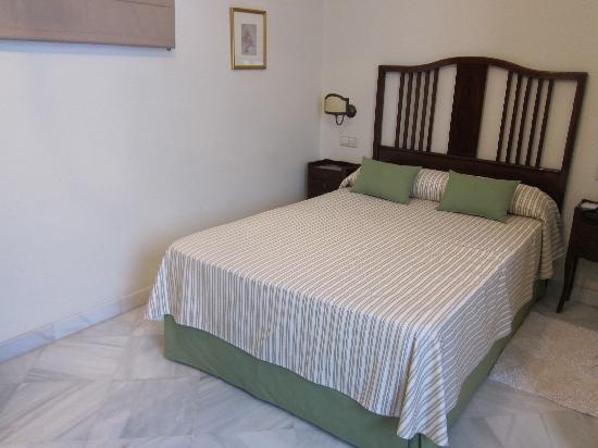Casa Grande: Bedroom