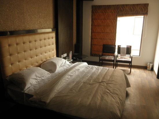 호텔 델리 프라이드