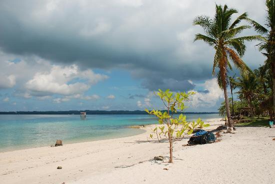 Bantayan Island, Philippinen: virgin island