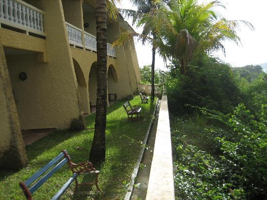 Baracoa, Kuba: morbider Charme