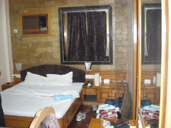 Hotel Rosewood: Hotel Room