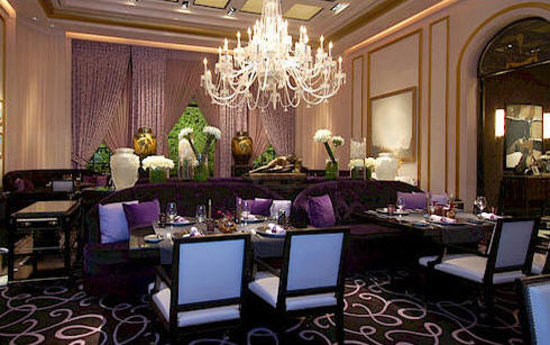 Joel Robuchon, Las Vegas - Menu, Prices & Restaurant Reviews