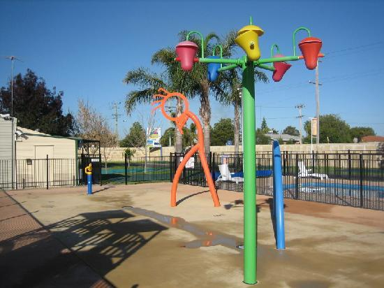 BIG4 Beachlands Holiday Park: Water Park